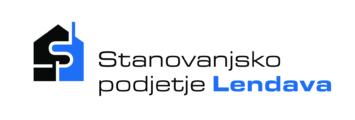 Stanovanjsko podjetje Lendava d.o.o. Logo